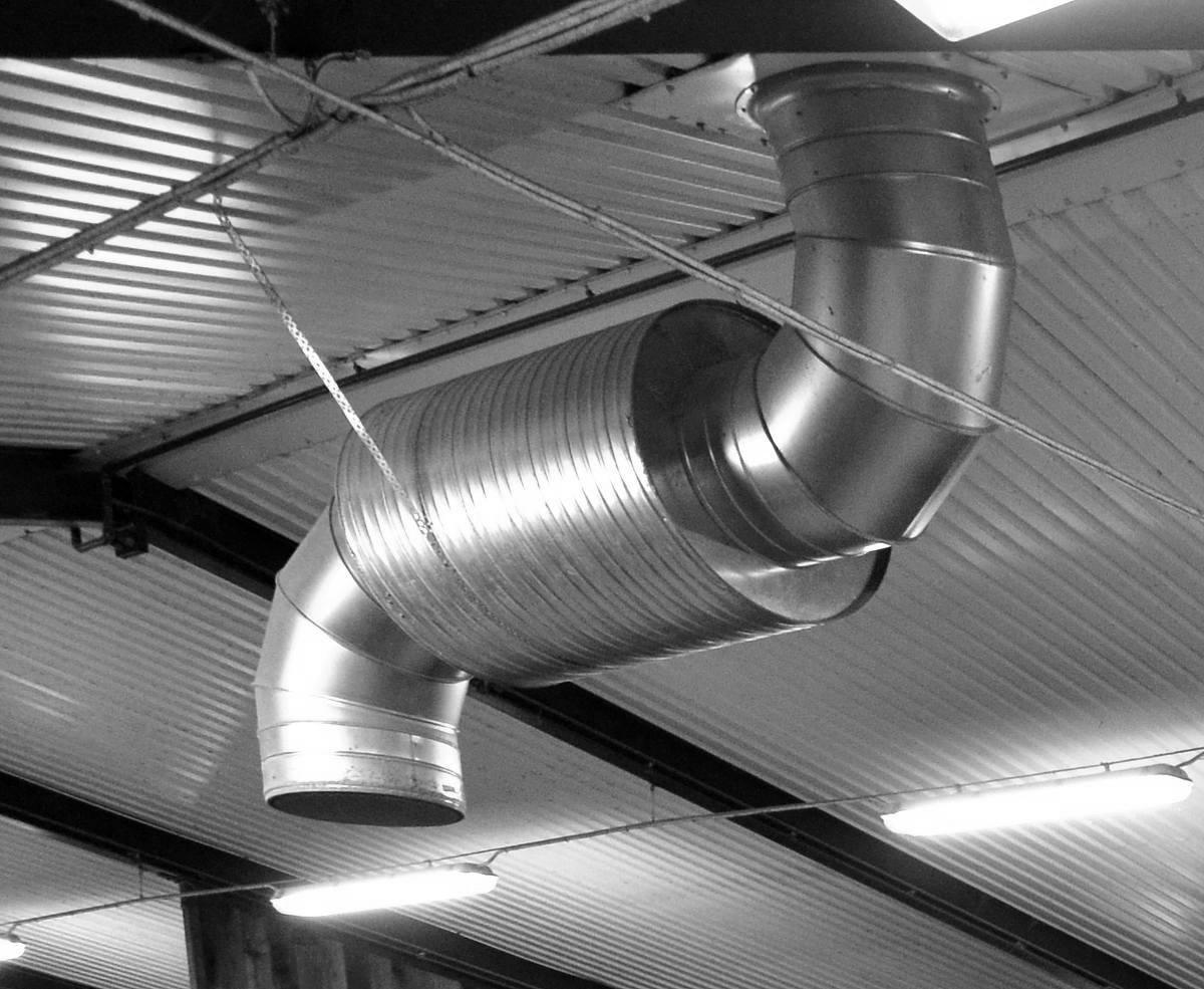 Ljuddämpare för stallar – STALLFAKTA.SE